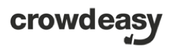 Crowdeasy - Crowdfunding Agency logo